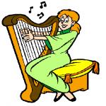 Classe de Harpe Créon